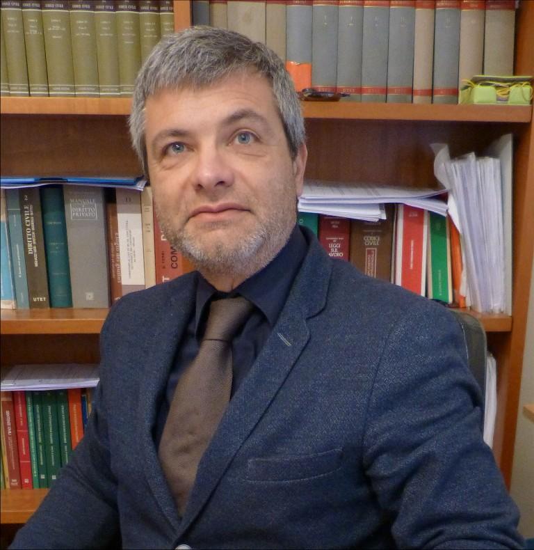 Avv. Mauro Petrassi