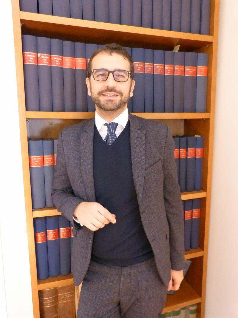 Avv. FrancescoBaccini